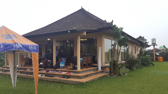 Bedugul Lake View Residence