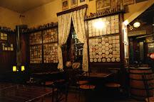Plato's Bar, Nicosia, Cyprus