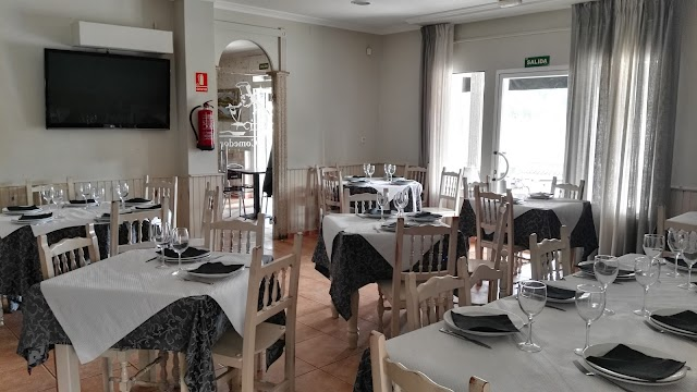 Sportium en (Bar Restaurante Catro Caminos)