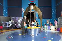 Please Touch Museum, Philadelphia, United States