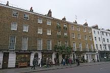London Beatles Store, London, United Kingdom