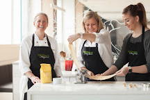 Waitrose Cookery School, London, United Kingdom