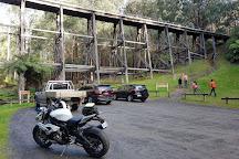 Noojee Trestle Bridge, Noojee, Australia