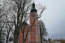 Wieskirche, Moosbach, Germany