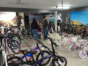 Bicicentro Miraflores 6