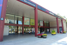 Seoul Museum of History, Seoul, South Korea