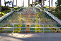 USS San Francisco Memorial, San Francisco, United States