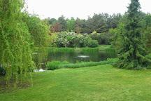 Arboretum & Botanical Garden, Moscow, United States