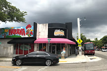 Little Havana Visitors Center, Miami, United States