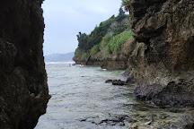 Ishigaki-jima Blue Cave, Ishigaki-jima, Japan
