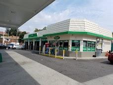 BP new-york-city USA