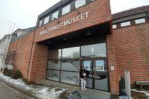 Vestfoldmuseene IKS, Hvalfangstmuseet, Sandefjord, Norway