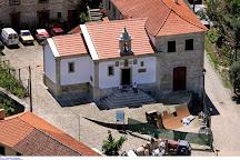 Capela de S.Pedro de Balsemão, Lamego, Portugal