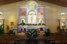 St. Francis of Assisi Catholic Church, Henderson, United States