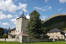 National Park Centre, Zernez, Switzerland
