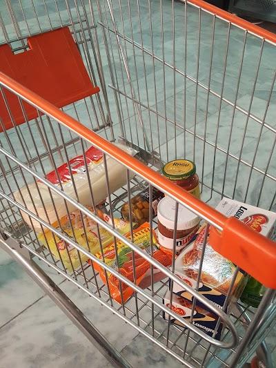 Kefayat Supermarket