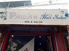 Pawan Hair Salon malegaon