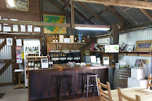 Hanging Tree Wines, Pokolbin, Australia