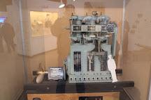 Erie Maritime Museum, Erie, United States
