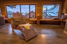 Cedar & Sage Co. Banff's Holistic Lounge, Banff, Canada
