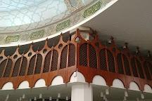 Floating Mosque, Jeddah, Saudi Arabia