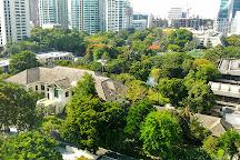 Central Embassy, Bangkok, Thailand