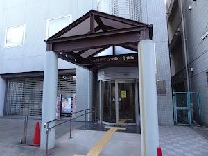 (財)神奈川県地域労働文化会館