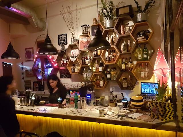 μΕΛιΣΣα Music Bar