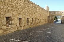 Porta de Sant Mateu, Morella, Spain