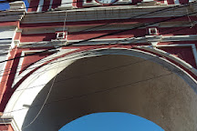 Arco del Triunfo, Ayacucho, Peru