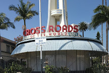 Crossroads of the World, Los Angeles, United States
