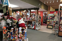 The Christmas Store, Fredericksburg, United States