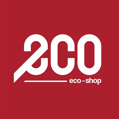 Eco-Shop @ Sitiawan