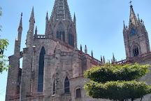 Templo Expiatorio del Santisimo Sacramento, Guadalajara, Mexico