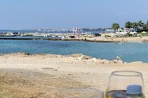 Nammos Beach Bar, Paphos, Cyprus