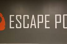Escape Pod, Huntsville, United States