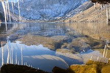 Convict Lake, Mammoth Lakes, United States