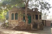 The Coptic Museum, Cairo, Egypt