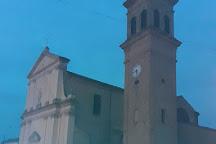 Parrocchia S.Giovanni Battista, Copparo, Italy