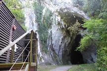 Cueva Cullalvera, Ramales de la Victoria, Spain