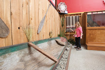 Lewis County Historical Museum, Chehalis, United States