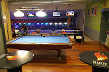 Bowling Dei Fiori, Milan, Italy