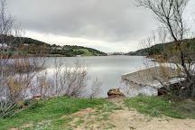 S'Albufera des Grau Natural Park, Minorca, Spain
