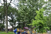 Seacliff Park, Leamington, Canada