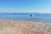 Notos Beach, Notos, Greece