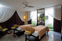 The Spa & Wellness Studio at The Amala, Seminyak, Indonesia