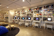 Nexon Computer Museum, Jeju, South Korea
