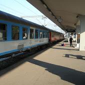 Станция  Thessaloniki