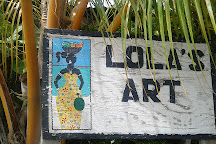 Lola Art Studio, Placencia, Belize