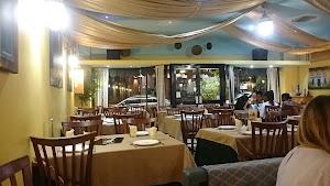 Elie's Tent Lebanese Restaurant